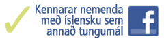 Samfélagið