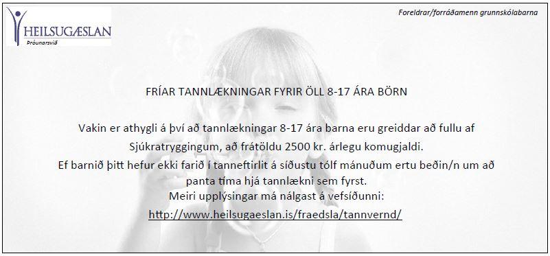 heilsugaesla_tannvernd